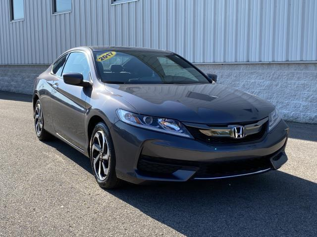 2017 Honda Accord Coupe LX-S CVT Muskegon MI