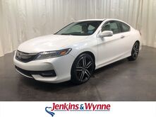 2017_Honda_Accord Coupe_Touring Auto_ Clarksville TN