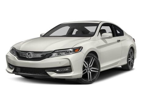 2017 Honda Accord Coupe Touring Miami FL