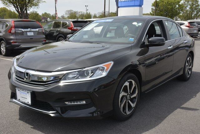 2017 Honda Accord EX Bay Shore NY