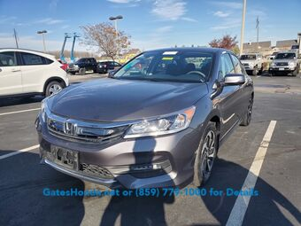 2017_Honda_Accord_EX CVT_ Richmond KY