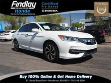 2017_Honda_Accord_EX_ Henderson NV