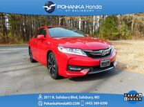 2017 Honda Accord EX-L ** Honda True Certified 7 Year / 100,000  **
