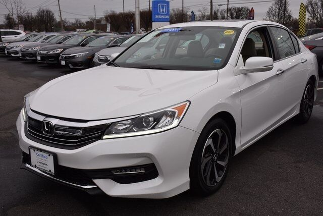 2017 Honda Accord EX-L Bay Shore NY