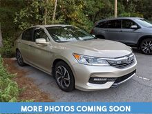 2017_Honda_Accord_EX-L_ Bluffton SC