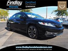 2017_Honda_Accord_EX-L_ Henderson NV