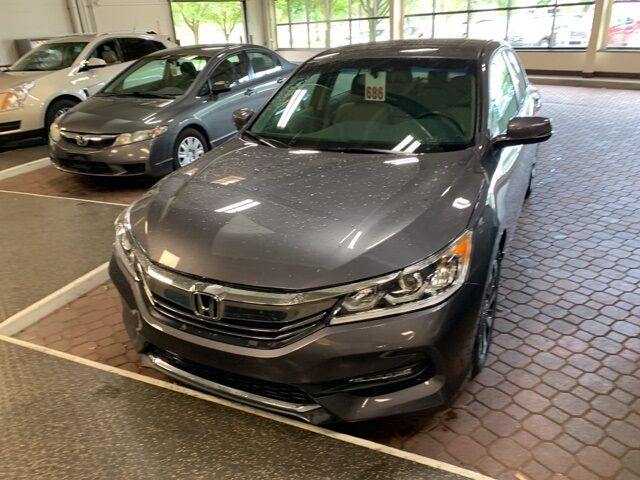 2017 Honda Accord EX-L Holland MI