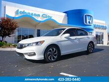 2017_Honda_Accord_EX-L_ Johnson City TN