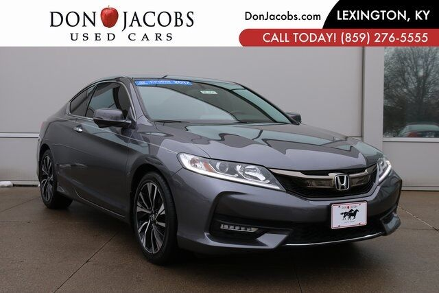 2017 Honda Accord EX-L Lexington KY
