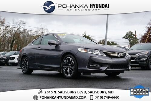 2017_Honda_Accord_EX-L **OWN OWNER**_ Salisbury MD