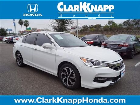2017 Honda Accord EX-L Pharr TX
