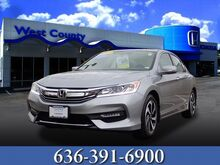 2017_Honda_Accord_EX-L V6_ Ellisville MO