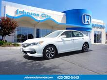 2017_Honda_Accord_EX-L V6_ Johnson City TN