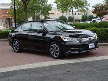 2017_Honda_Accord_EX-L w/Navigation and Honda Sensing_ Falls Church VA