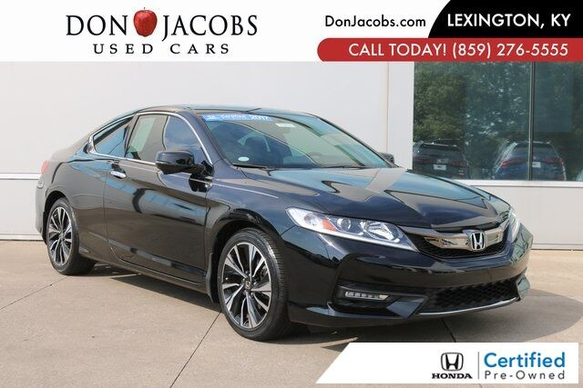 2017 Honda Accord EX Lexington KY