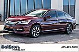 2017 Honda Accord EX Oklahoma City OK