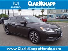 2017_Honda_Accord_EX_ Pharr TX