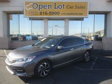 2017_Honda_Accord_EX Sedan CVT_ Las Vegas NV