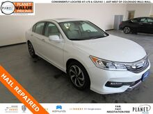 2017 Honda Accord EX Golden CO