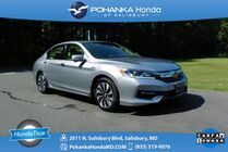 2017 Honda Accord Hybrid ** Honda True Certified 7 Year / 100,000  **