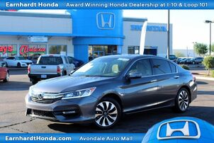 2017_Honda_Accord Hybrid_BASE_ Phoenix AZ