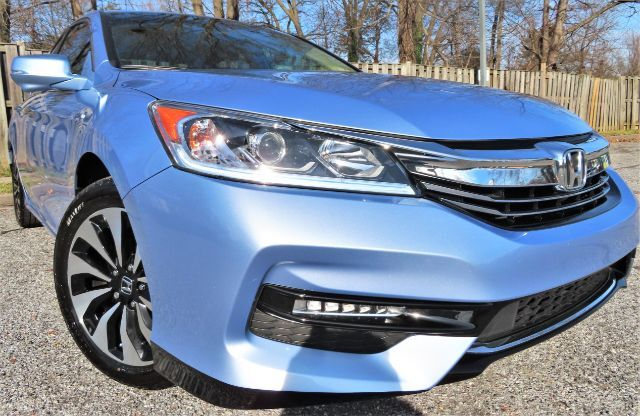 2017 Honda Accord Hybrid Base Alexandria VA