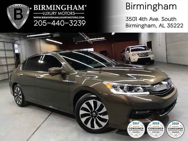 2017 Honda Accord Hybrid Base Birmingham AL