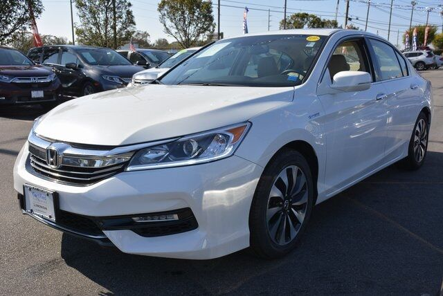 2017 Honda Accord Hybrid EX-L Bay Shore NY