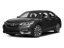 2017_Honda_Accord Hybrid_EX-L_ Miami FL
