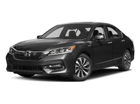 2017 Honda Accord Hybrid EX-L Miami FL