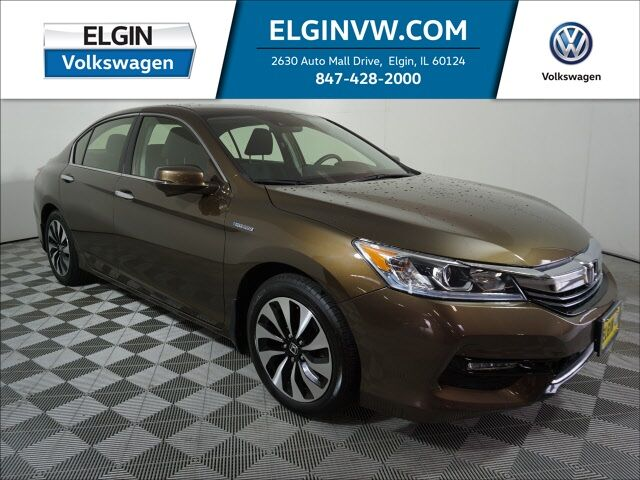 2017 Honda Accord Hybrid Elgin IL