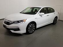 2017_Honda_Accord Hybrid_Sedan_ Cary NC