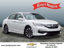 2017_Honda_Accord Hybrid_Touring_  NC