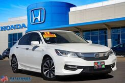 2017_Honda_Accord Hybrid_Touring_ Wichita Falls TX