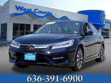 2017_Honda_Accord Hybrid_Touring_ Ellisville MO