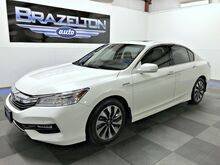 2017_Honda_Accord Hybrid_Touring_ Houston TX