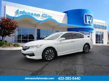 2017_Honda_Accord Hybrid_Touring_ Johnson City TN
