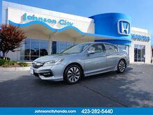 2017_Honda_Accord Hybrid_Touring_ Johnson City TN