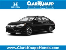 2017_Honda_Accord Hybrid_Touring_ Pharr TX