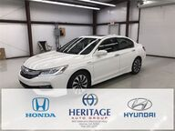 2017 Honda Accord Hybrid Touring Rome GA