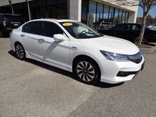 2017_Honda_Accord Hybrid_Touring_ Sumter SC