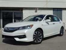 2017_Honda_Accord_Hybrid Touring_ Lafayette IN