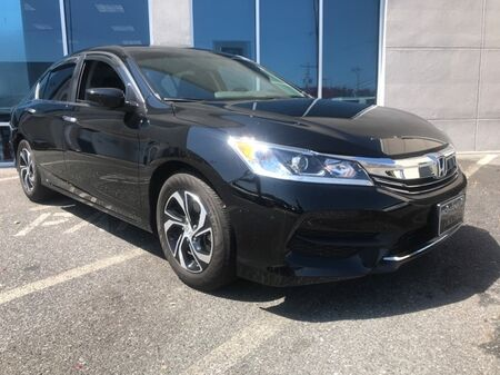 2017_Honda_Accord_LX ** REAR VIEW CAMERA ** ONE OWNER **_ Salisbury MD