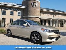 2017_Honda_Accord_LX_ Bluffton SC