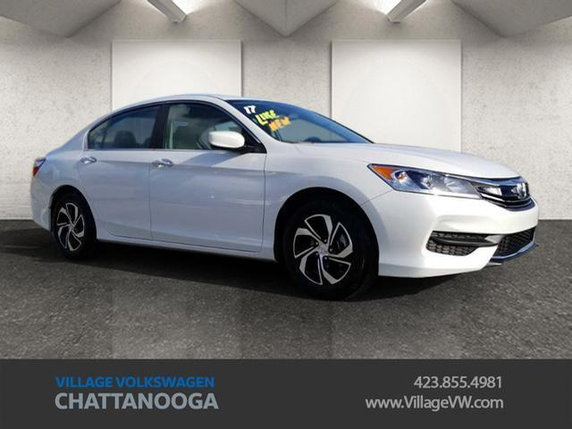 2017 Honda Accord LX Chattanooga TN