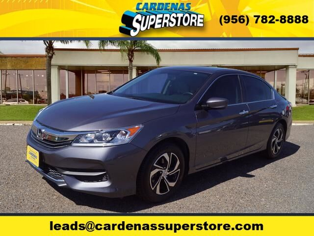 2017 Honda Accord LX Harlingen TX