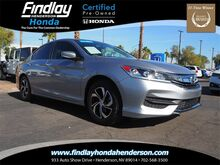 2017_Honda_Accord_LX_ Henderson NV