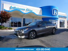 2017_Honda_Accord_LX_ Johnson City TN