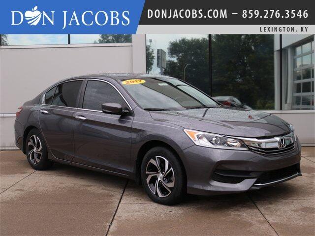 2017 Honda Accord LX Lexington KY