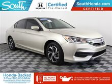 2017_Honda_Accord_LX_ Miami FL
